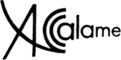 Logo Calame